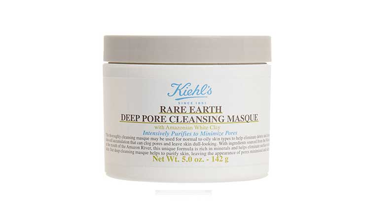 KIEHLS-Rare-Earth-Deep-Pore-Cleansing-Masque-Reviews