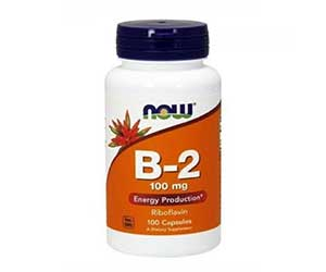 NOW-Vitamin-B2-Capsules-Reviews
