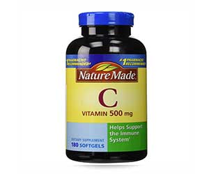 Is Nature Made A Good Vitamin Brand