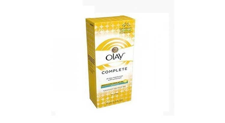 Olay-Complete-All-Day-Moisturizer-Reviews