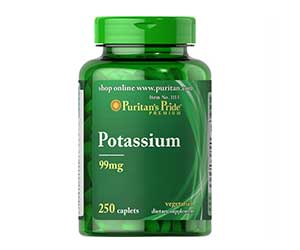 Puritan's-Pride-Potassium-Pills-Reviews