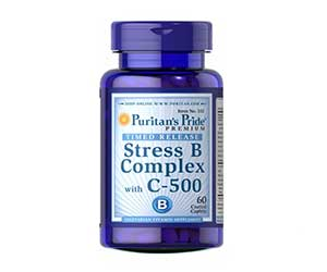 Puritans-Pride-Vitamin-B-Complex-Caplets-Reviews