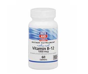 Rite-Aid-Pharmacy-Natural-Vitamin-B-12-Supplements-Reviews