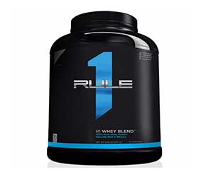 Rule-1-Whey-Protein-Blend-Rich-in-BCAAs-Reviews