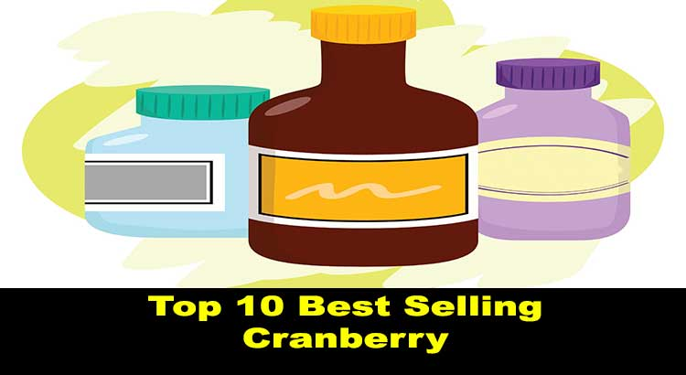Top-10-Best-Selling-Cranberry-Supplements-Brand-Philippines-2017