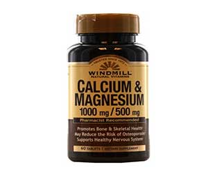 Windmill-Calcium-and-Magnesium-1000mg-Tablets-Reviews