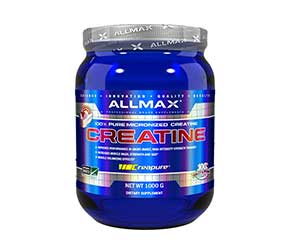 All-Max-Creapure-100%-Pure-Micronized-Creatine-Powder-Reviews