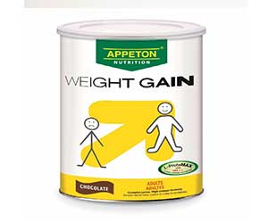 Appeton-Nutrition-Weight-Gain-Powder-Shakes-Reviews