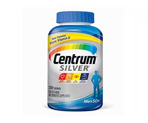 Centrum-Multivitamin-Silver-for-Men-Reviews