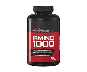 GNC-Pro-Performance-Amino-1000-Softgels-Reviews
