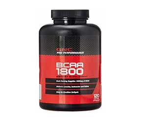 GNC-Pro-Performance-BCAA-1800-Softgel-Capsules-Reviews