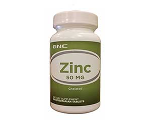 GNC-Zinc-Supplement-50mg-Chelated-Reviews