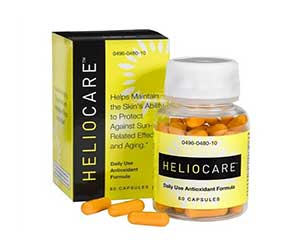 Heliocare-Antioxidant-Capsules-Reviews
