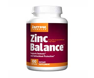 Jarrow-Formulas-Zinc-Balance-Capsules-Reviews
