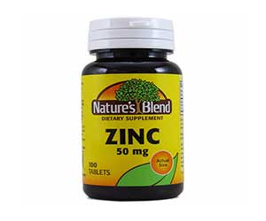 Nature's-Blend-Zinc-Supplement-Reviews