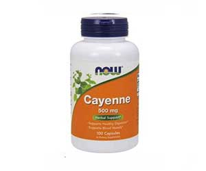Now-500mg-Cayenne-Capsules-Reviews