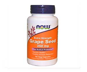 Now-Extra-Strength-Grape-Seed-Extract-Vegetarian-Capsules-Reviews-