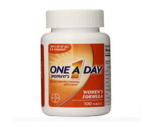 One-A-Day-Women's-Multivitamins-Formula-Tablets-Reviews-