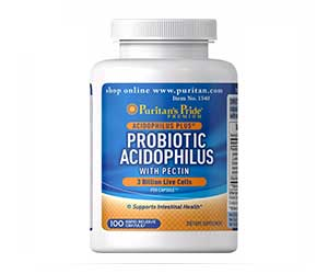 Puritan's-Pride-Premium-Probiotic-Acidophilus-With-Pectin-Reviews