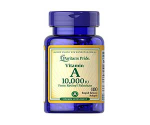 Puritan's-Pride-Vitamin-A-10,000-IU-Reviews