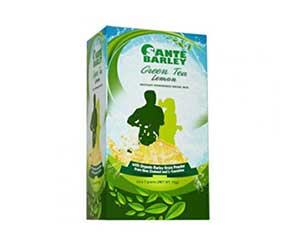 Sante-Barley-Green-Tea-Extract-Powder-Drink-Reviews