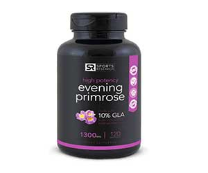 Sports-Research-High-Potency-Evening-Primrose-SoftGel-Capsules-Reviews