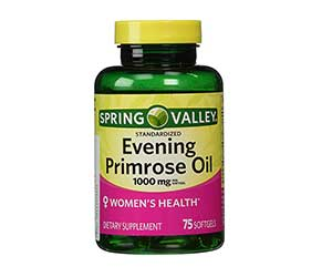 Spring-Valley-Evening-Primrose-Oil-Softgels-Reviews