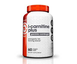 Top-Secret-Nutrition-L-Carnitine-Plus-Garcinia-Cambogia-Veggie-Capsules-Reviews