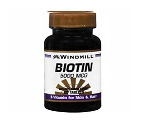 Windmill-Biotin-5000-MCG-Pills-Reviews