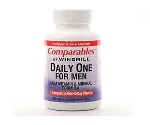 Windmill-Daily-One-Multivitamin-For-Men-Tablets-Reviews