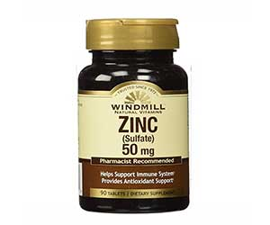 Windmill-Natural-Vitamins-Zinc-Sulfate-50mg-Tablets-Reviews